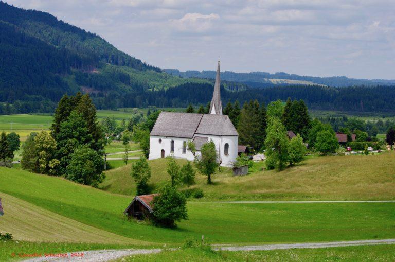 Bayern Bavaria Oberammergau