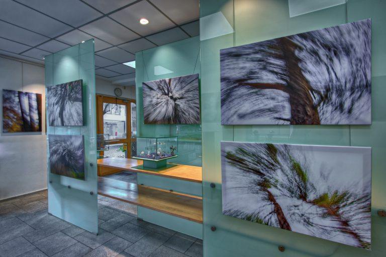 Kunst Bayern Ausstellung