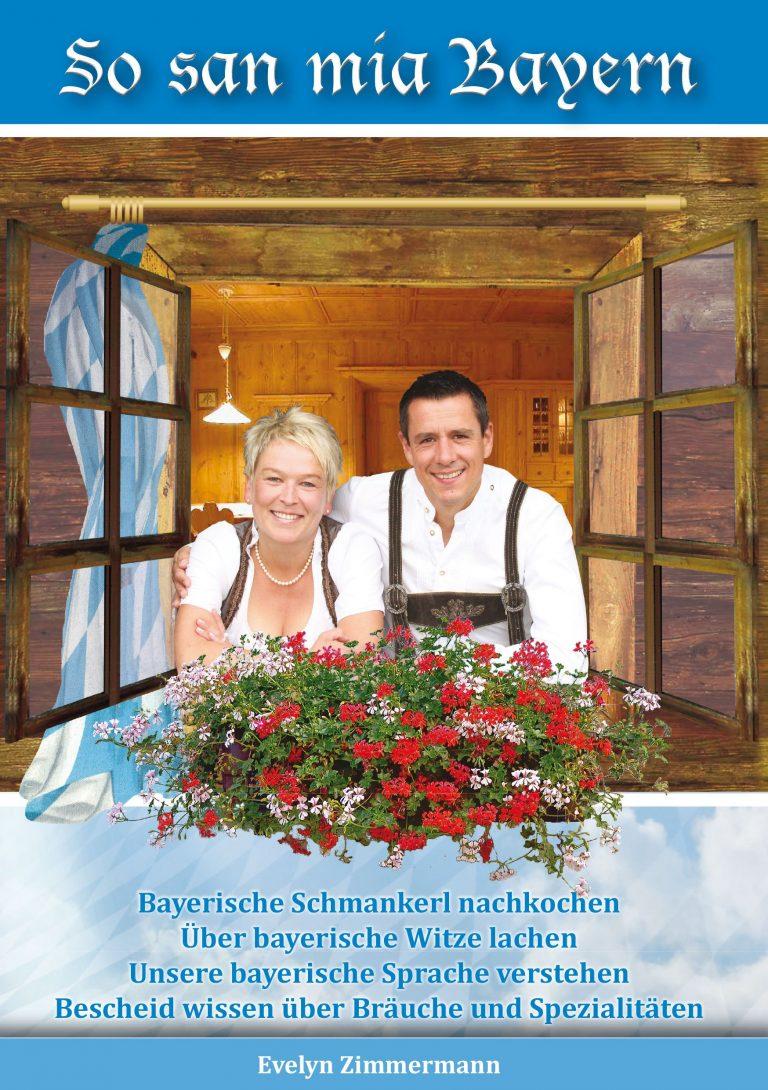 Bayern Kultur Tradition Sprache Buch