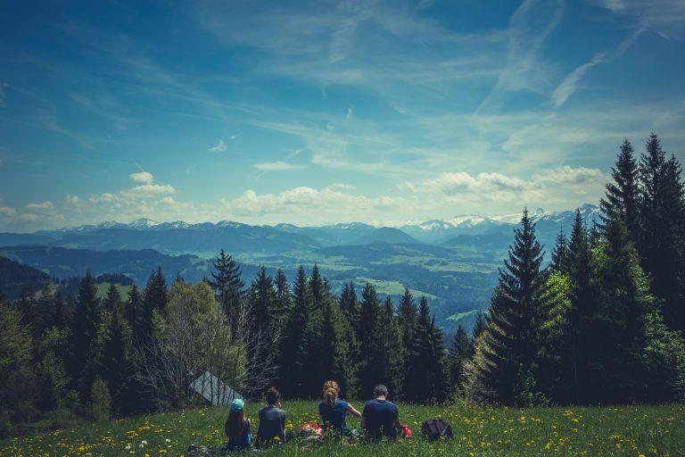 Partnerschaften Oberammergau Erleben