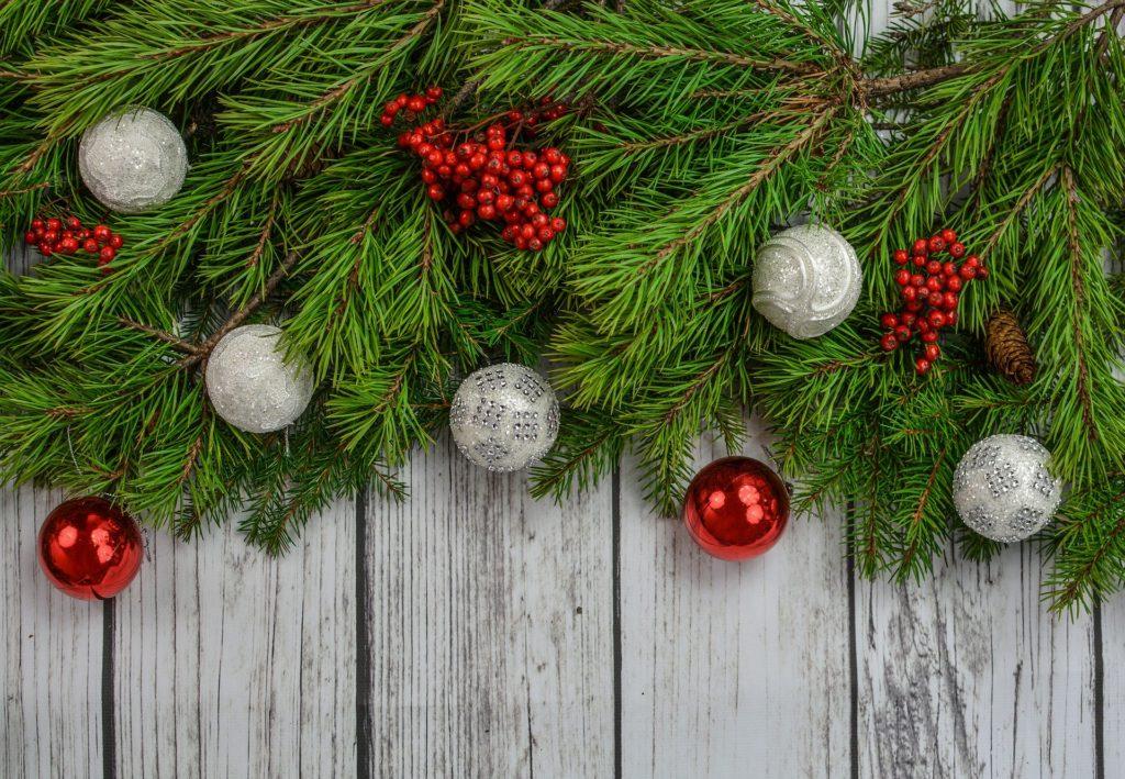 Weihnachten Christmas Oberammergau Bayern Bad Kohlgrub