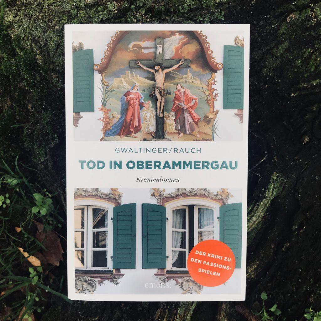 Buch Oberammergau Passionsspiele 2020 Erleben