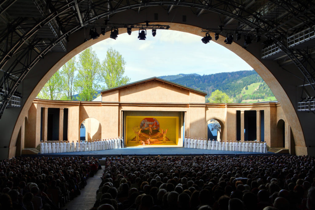Passionsspiele 2020 Oberammergau Passion Play
