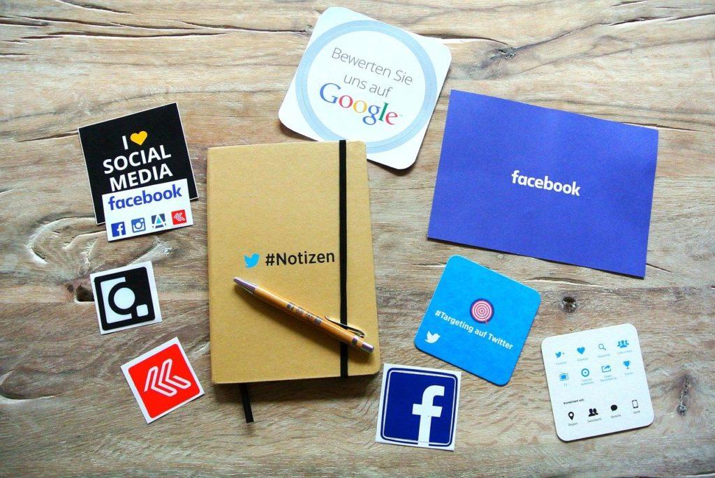 Facebook Instagram Social Media Marketing